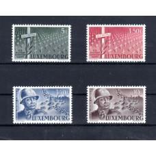 1947 Λουξεμβούργο