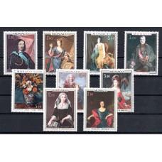 Monaco Paintings Various