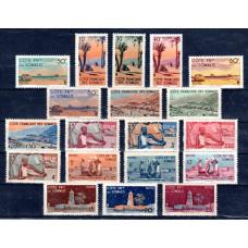 1947 Γαλλική Σομαλία
