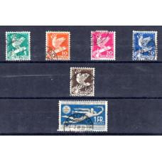 1932 Ελβετία
