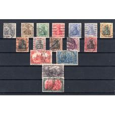 1905 Γερμανία