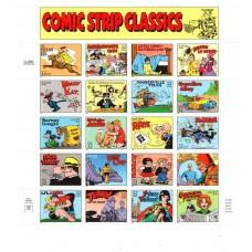 1995 Κλασικά Στριπάκια Κόμικ