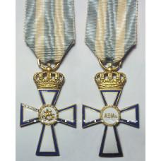 Cross of Valour, II Class
