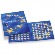 EURO Collection Coin Album vol.I