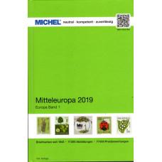 MICHEL MITTELEUROPA 2019
