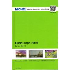 MICHEL SUDEUROPA 2019